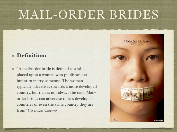 Horrible Stories About Filipina Mail Order Brides Philippineone