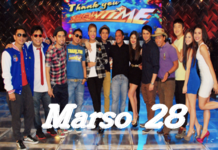 It's Showtime n PhilippineOne.com