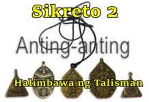Sikreto on PhilippineOne.com